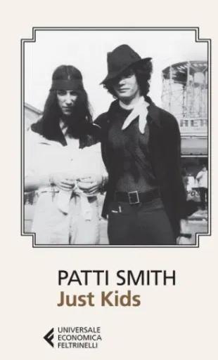 Just Kids, la storia Patti Smith e Robert Mapplethorpe