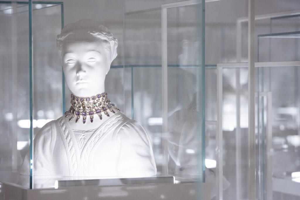 Brilliant! – I futuri del gioiello italiano di Alba Cappellieri